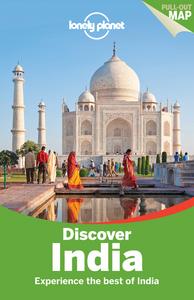 DISCOVER INDIA 2ED -ANGLAIS-
