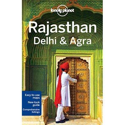 RAJASTHAN DELHI & AGRA 4ED -ANGLAIS-