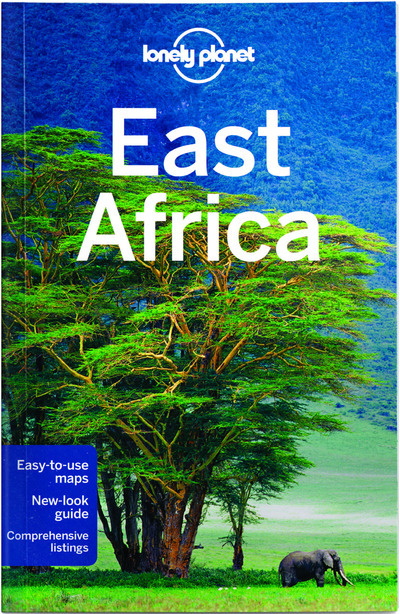 EAST AFRICA 10ED -ANGLAIS-