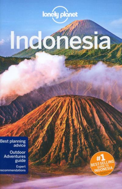 INDONESIA 11ED -ANGLAIS-
