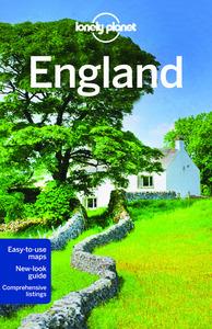 ENGLAND 8ED -ANGLAIS-