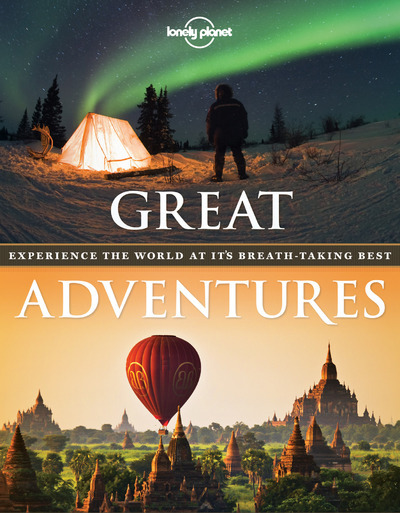 GREAT ADVENTURES (PAPERBACK) 1ED -ANGLAIS-