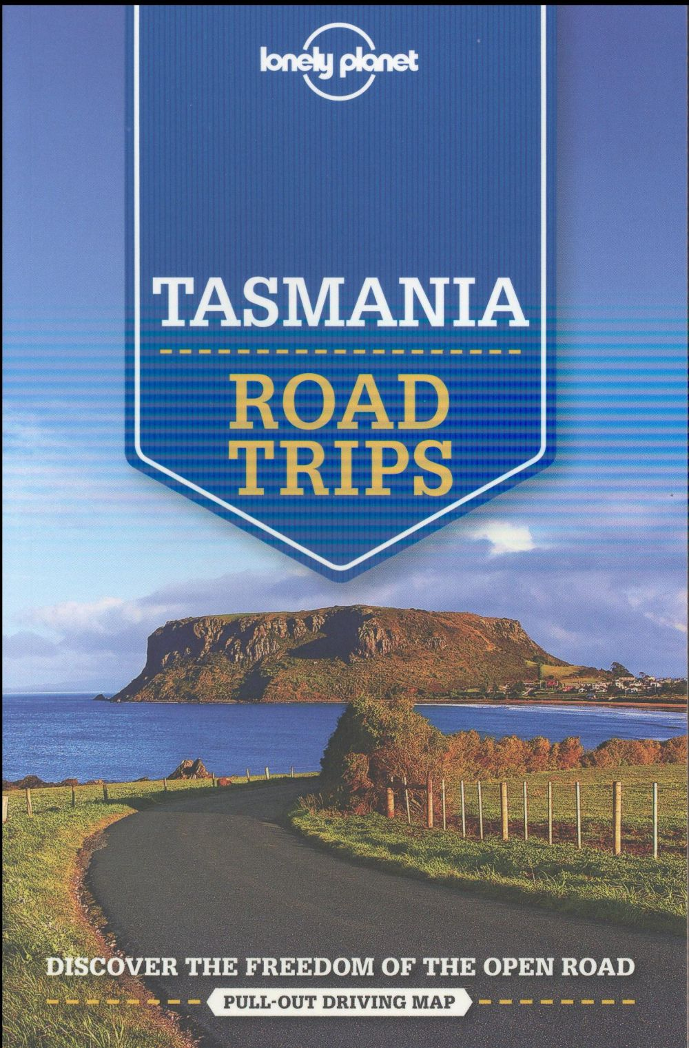 TASMANIA ROAD TRIPS 1ED -ANGLAIS-
