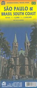 SAO PAULO - SOUTHERN BRASIL