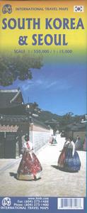 SOUTH KOREA AND SEOUL