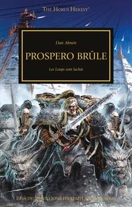 PROSPERO BRULE - LES LOUPS SONT LACHES
