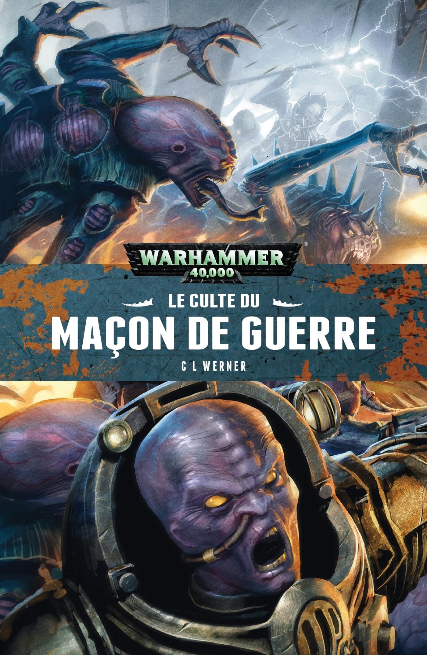 MACON DE GUERRE