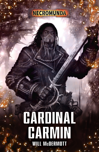 KAL JERICO 2: CARDINAL CARMIN