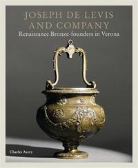 JOSEPH DE LEVIS AND COMPANY RENAISSANCE BRONZE-FOUNDERS IN VERONA /ANGLAIS