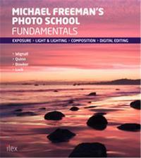 PHOTO SCHOOL FUNDAMENTALS /ANGLAIS