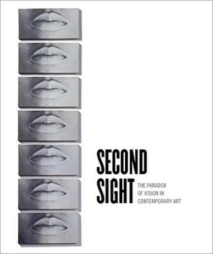 SECOND SIGHT /ANGLAIS