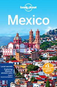 MEXICO 15ED -ANGLAIS-