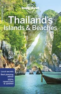 THAILAND'S ISLANDS & BEACHES 11ED -ANGLAIS-