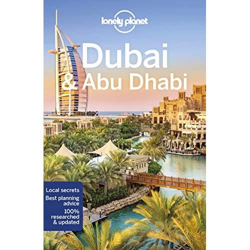 Dubai & abu dhabi 9ed -anglais-