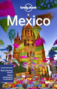 MEXICO 16ED -ANGLAIS-