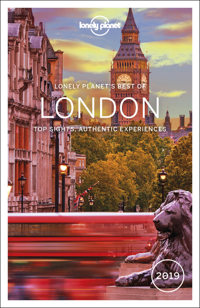 BEST OF LONDON 2019 3ED -ANGLAIS-