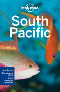 SOUTH PACIFIC 6ED -ANGLAIS-