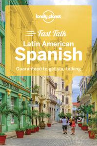 FAST TALK LATIN AMERICAN SPANISH 2ED -ANGLAIS-