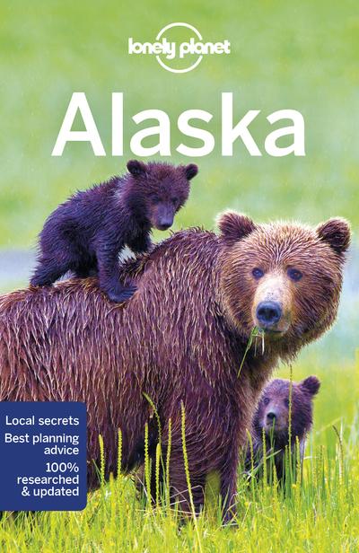 ALASKA 12ED -ANGLAIS-