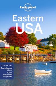EASTERN USA 4ED -ANGLAIS-