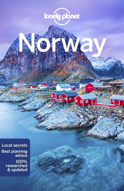 NORWAY 7ED -ANGLAIS-
