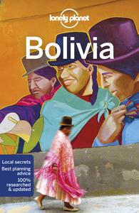 BOLIVIA 10ED  ANGLAIS