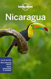 NICARAGUA 5ED  ANGLAIS