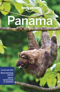 PANAMA 8ED  ANGLAIS