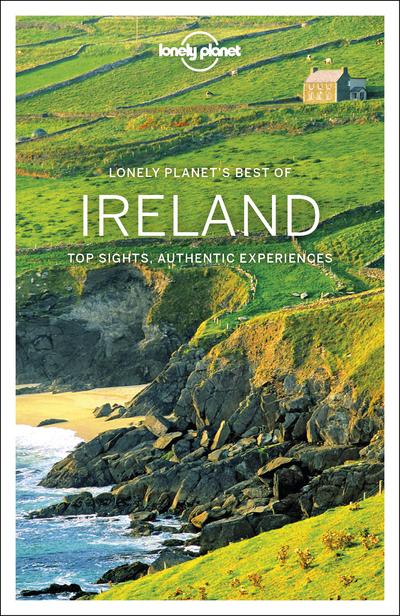 BEST OF IRELAND 2ED -ANGLAIS-