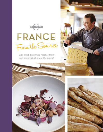 FRANCE - FROM THE SOURCE 1ED -ANGLAIS-