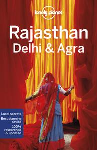 RAJASTHAN, DELHI & AGRA 6ED -ANGLAIS-