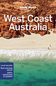 WEST COAST AUSTRALIA 10ED -ANGLAIS-