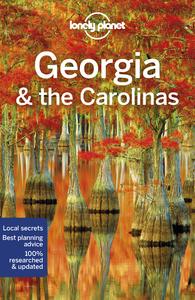 GEORGIA & THE CAROLINAS 2ED -ANGLAIS-