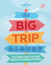 THE BIG TRIP 4ED -ANGLAIS-
