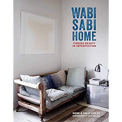 WABI-SABI HOME