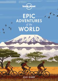 EPIC ADVENTURES DIARY 2021 -ANGLAIS-