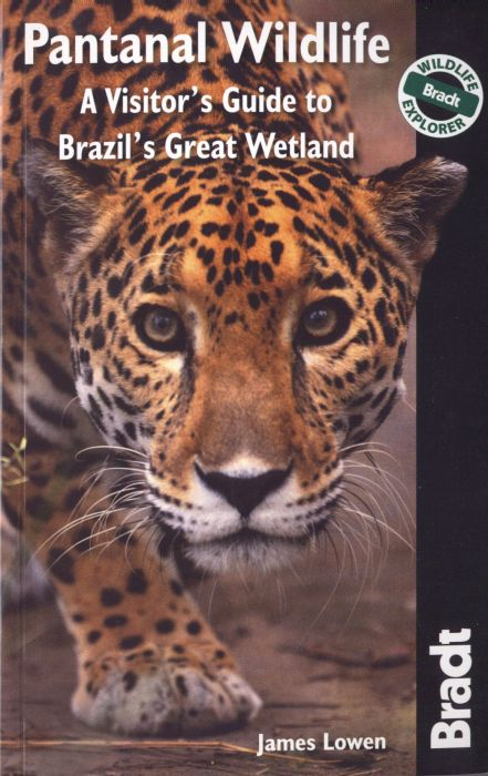PANTANL WILDLIFE A VISITOR'S GUIDE TO BRAZIL'S