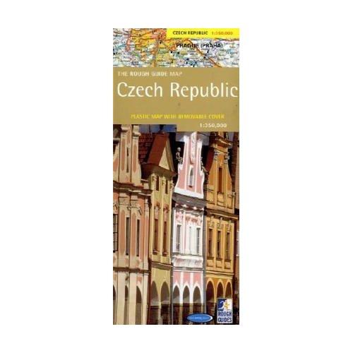**CZECH REPUBLIQUE