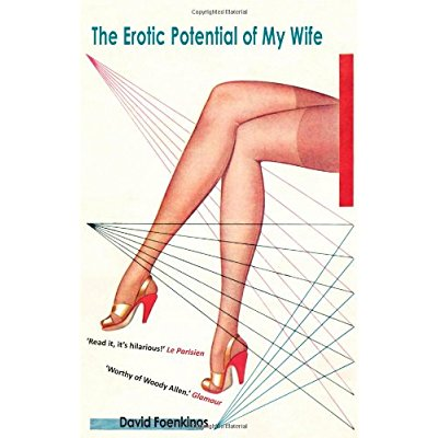 The erotic potential of my wife