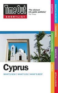 **CYPRUS / CHYPRESHORTLIST