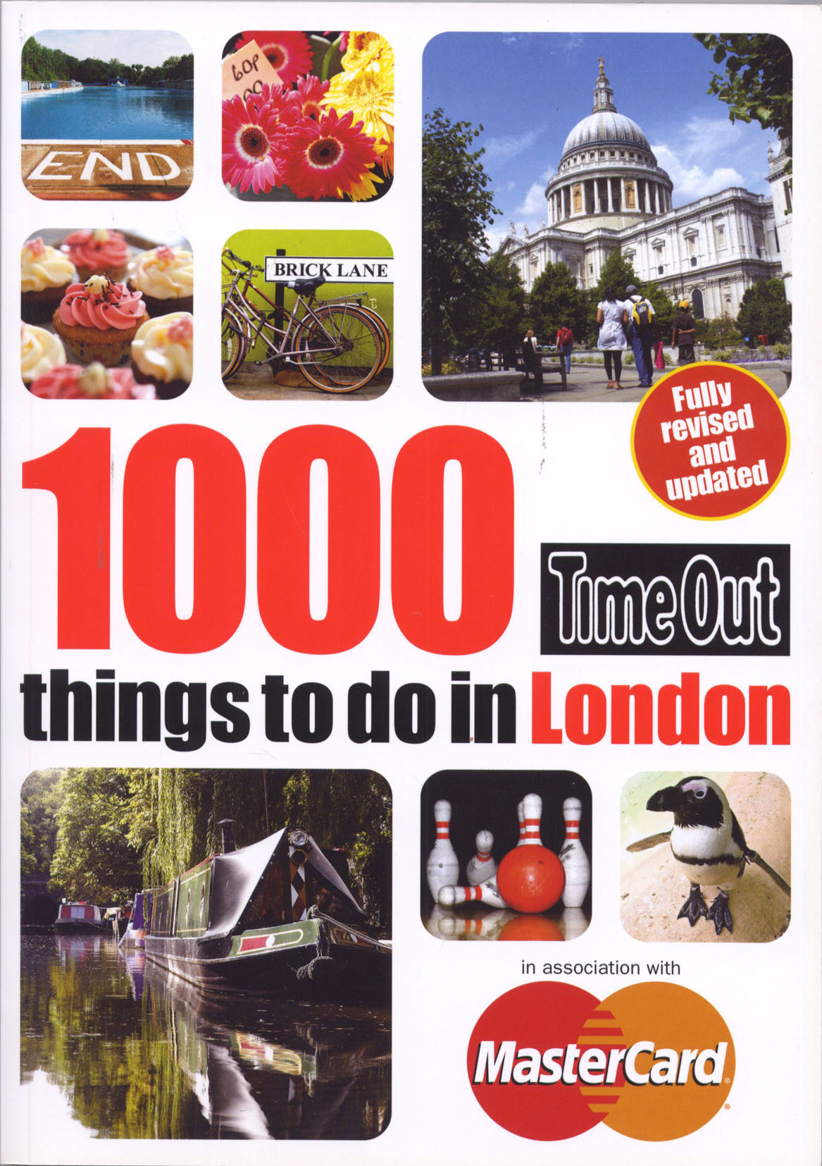 **1000 THINGS TO DO IN LONDON