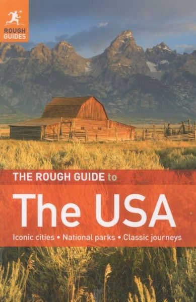 THE USA: ICONIC CITIES, NATIONAL PARKS, CLASSIC JOURNEYS