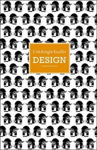 E MCKNIGHT KAUFFER DESIGN /ANGLAIS