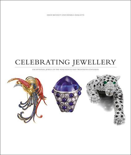CELEBRATING JEWELLERY /ANGLAIS