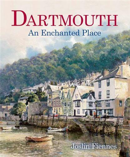 DARTMOUTH DISCOVERED /ANGLAIS