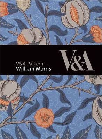 V&A PATTERN: WILLIAM MORRIS /ANGLAIS