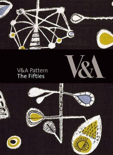 V&A PATTERNS: THE FIFTIES /ANGLAIS
