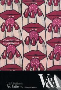 V&A PATTERN: POP PATTERNS /ANGLAIS