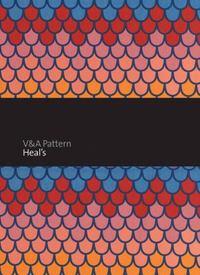 V&A PATTERN: HEALS /ANGLAIS