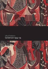 V&A PATTERN: SANDERSON 1954-74 /ANGLAIS